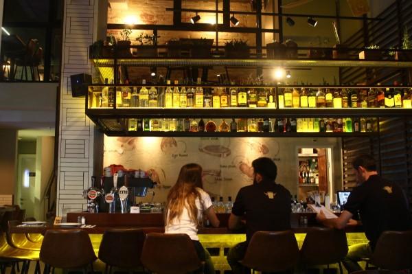 מסעדת ריו גרנדה